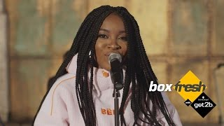 Ray BLK   American Boy (Estelle Cover) | Box Fresh With Got2b