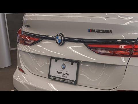 New 2020 BMW 2 Series 228i Gran Coupe xDrive