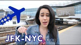 JFK Airport Guide