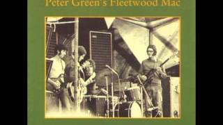 Peter Green's Fleetwood Mac, Dust my broom