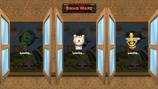 Swagwarz Game App