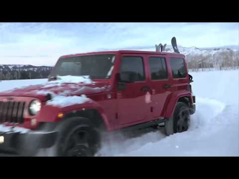 2015 JEEP WRANGLER Los Angeles, Downey, Huntington Beach CA - X Edition | Polar Vortex