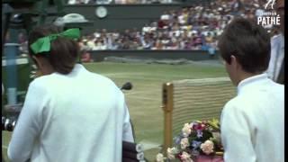 Wimbledon Finals (1968)