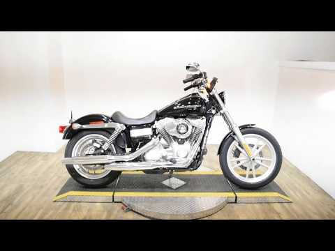 2009 Harley-Davidson Dyna Super Glide in Wauconda, Illinois - Video 1