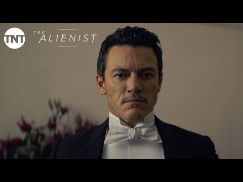 The Alienist Season 1 (Promo 'Are We All Ready?')