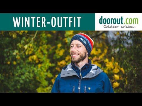 Winter Outfit Herren 2017