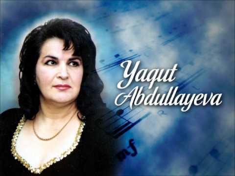 Dilkəş Təsnifi - Yaqut Abdullayeva