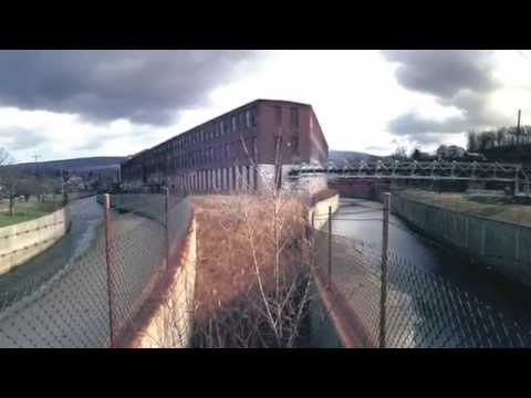 MASS MoCA in 2 Minutes (Almost)