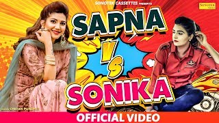 Sapna-Chaudhary-Vs-Sonika-Singh--Akki-Aryan--Latest-Haryanvi-Songs-Haryanvi-2019--Sonotek Video,Mp3 Free Download