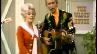Holdin On To Nothing  - Dolly Parton  Porter Wagoner