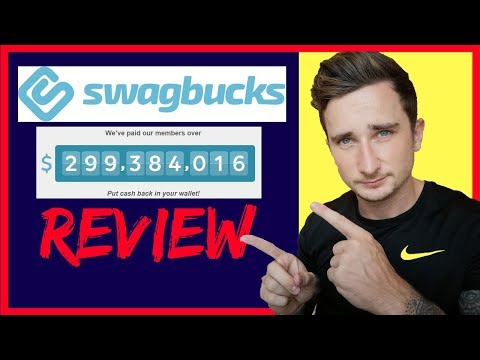 Swagbucks Review - How Much Can You REALLY Earn?
