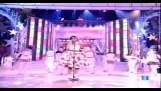 Chenoa-Una chica yeye