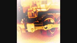 Video Rocky Mountain Express