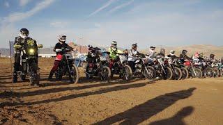 The Mint 400 | Harley-Davidson