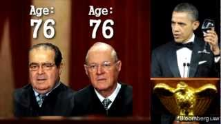 8 Lawyers Obama May Pick for Supreme Court