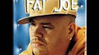Fat joe Feat. The game & Lil'Wayne - U aint saying nothing