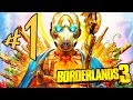 Borderlands 3 Parte 1: Bem vindo Pandora Xbox One X Pla