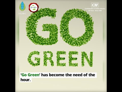 CII Green Product Certification - YouTube