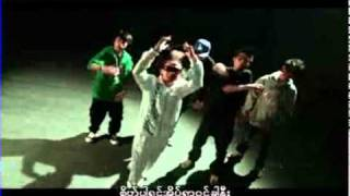 "Video thumbnail of ""Jouk Jack--ဖုန္းဆက္ -2012"""