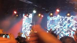 MIKE SINGER TAUB SLIMEFEST DORTMUND 01.12.2018