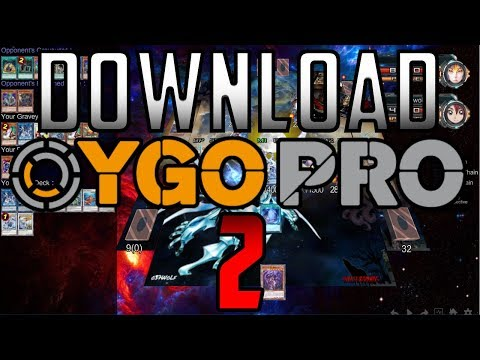 How to get Ygopro Percy Links for PC 2018 - смотреть онлайн на Hah Life