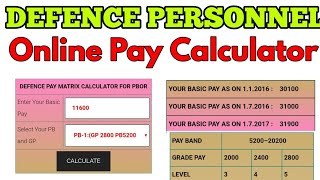7th pension calculator - Free video search site - Findclip
