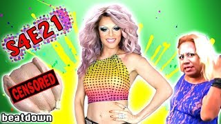 Download Video BEATDOWN S4   Episode 21 with WILLAM MP3 3GP MP4