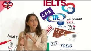 LRN Τί είναι; Ποιό πτυχίο να δώσω στα Αγγλικά; Vlog #4
