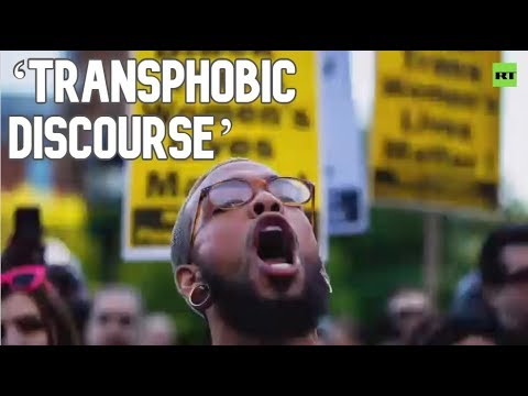 University drops feminist artist's talk after 'transphobic' claims