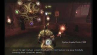 Fable 2 Legendary Weapon Maelstrom Guide