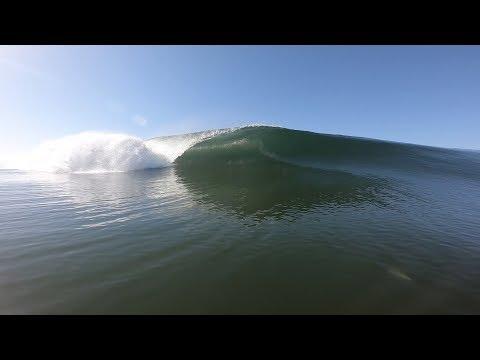 Bodyboard POV (AM) | April 22nd | 2018 (RAW)