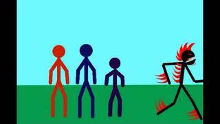 Рисуем мультфильмы 2 мега игра (1 часть)
