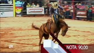 Final em Cavalos LUIZIÂNIA - SP 2018