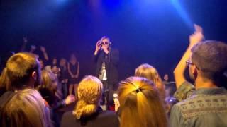 Beissoul & Einius - SuMMeRRain + Red Baron (LIVE @ Klaipėdos Kultūros Fabrikas)