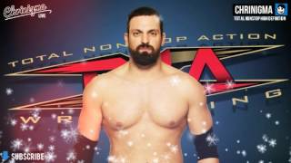 Aron Rex (Damien Sandow) TNA Theme