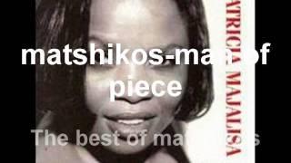 Matshikos-man Of Peace.wmv