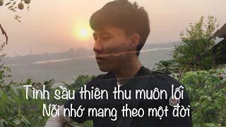 Tình Sầu Thiên Thu Muôn Lối- Doãn Hiếu | Bản Việt hoá ấn tượng |' Cô Phương Tự Thưởng '
