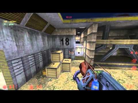 Thánh quẩy Half-Life là đây!