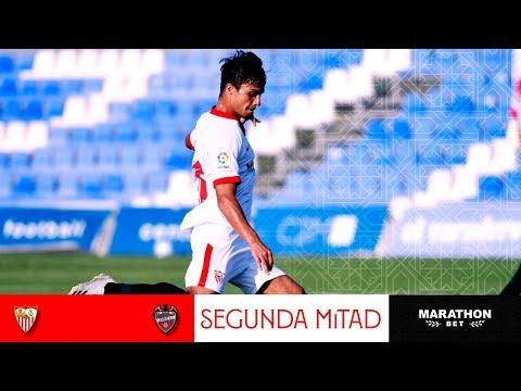🚨 Sevilla FC - UD Levante  🚨 EN DIRECTO / SEGUNDA PARTE HD Mp4 3GP Video and MP3