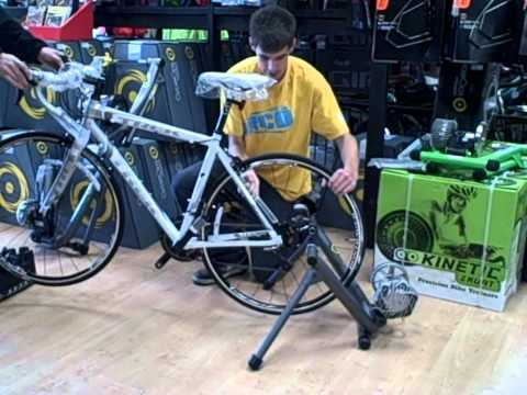 09ece81a311 getting started | Bike Trainer Stand