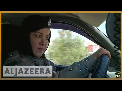 🇦🇫 Copland?: A town in Afghanistan for female police officers   Al Jazeera English