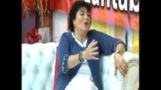 Entrevista Belén Martínez-Herrera - Dra. Belén Martínez-Herrera