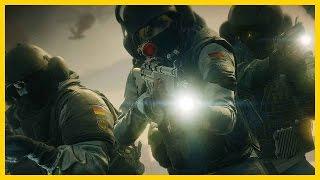 Rainbow Six Siege Terrorist Hunt (Realistic/Hardest Difficulty) - HAHA! CLUTCH OR CHOKE?