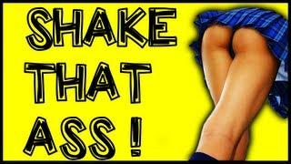GlumeLaPachet - Shake that ass ! [HD]