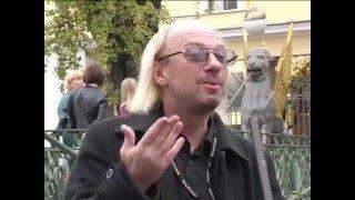 Срегей Бехтерев - Последнее Интервью