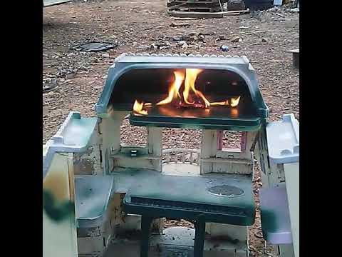 DJ matt'ster Cisco brothers burning house