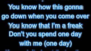 Tory Lanez - One Day Lyrics