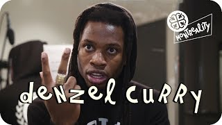 MONTREALITY - Denzel Curry