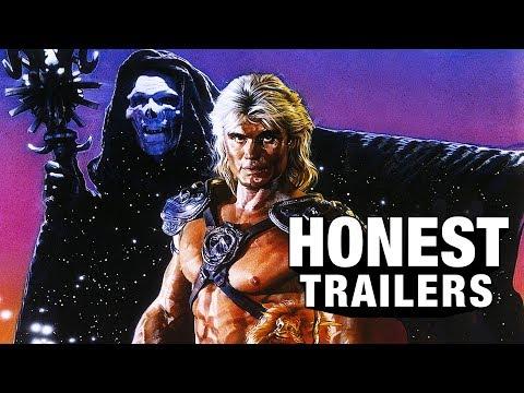Vládci vesmíru (1987) - Upřímné trailery