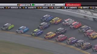 2009 Daytona 500 Part 1 Of 4 HD